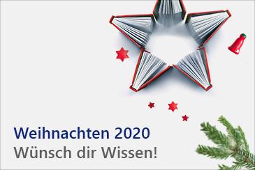 Wünsch dir Wissen 2020 – Mitmachen und gewinnen
