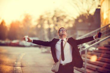 Jobchancen erhöhen: Mit Körpersprache zum Erfolg