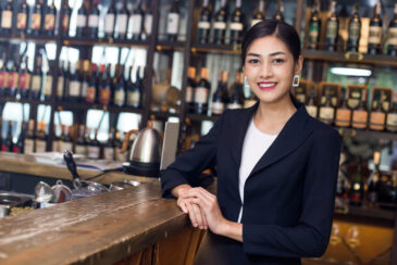 F&B Manager – Organisationstalent & Trendsetter in der Gastronomie
