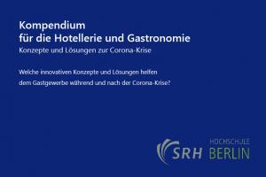 Titel Kompendium für die Hotellerie und Gastronomie