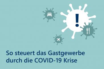 [PM] Angestellte im Gastgewerbe schätzen rund um COVID-19 die Transparenz ihres Arbeitgebers – und das bleibt das wichtigste Gut, wenn es darum geht, wieder ins Geschäft zurückzukehren.