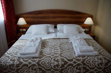 Jobs als Zimmermädchen oder Roomboy: Viel mehr als nur Betten machen