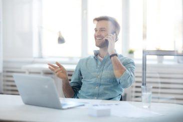 Digitale Bewerbungsgespräche – hinterlasse einen perfekten ersten Eindruck