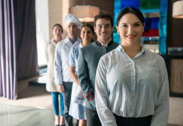 Als Branchenfremder in der Hotellerie Fuß fassen, geht das? Na klar!