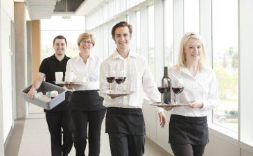 Neue Studie zum HR beweist: Fachkräftemangel bei gastgewerblichen Berufen ist oft hausgemacht!
