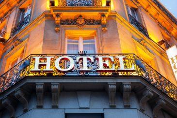 Der Traum vom eigenen Hotel: Von der Vision zum Businessplan