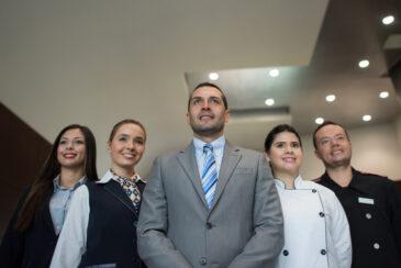 Teamhunting – Personalmodell der Zukunft?