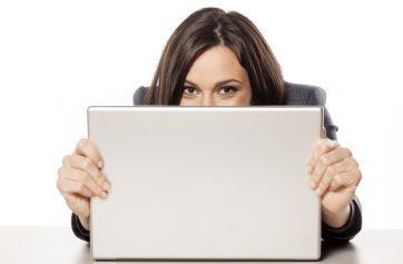 Computernutzung am Arbeitsplatz – wie privat darf es sein?