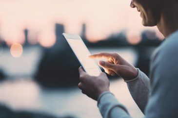 Stolperfalle Internet: Social Media & Bewerbungen