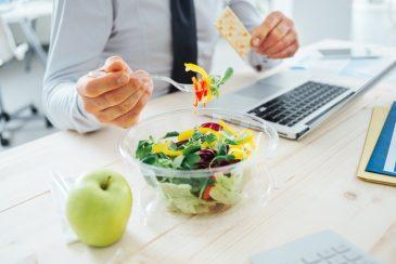 Corporate Health – gesunde und glückliche Mitarbeiter*innen