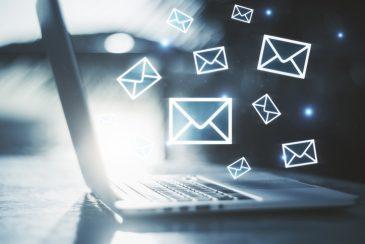 Der Weg zu deiner perfekten E-Mail Bewerbung