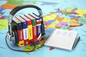 Hello! Hola! Bonjour! Hallo! – Sprachen als Brücken zwischen Kulturen