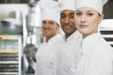 Mehr als nur kochen – die Aufgaben eines Kochs
