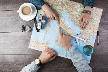 Ausbildung für Touristikkaufleute – Mache dein Hobby zum Beruf!