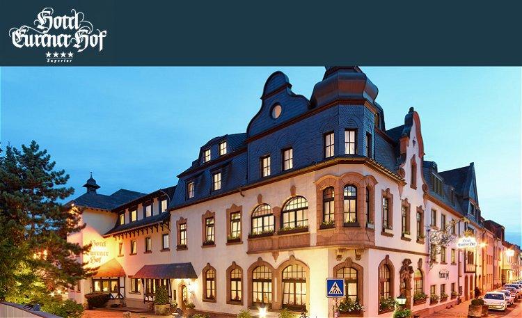 Stellenangebot Chef Saucier In Trier Bei Hotel Eurener Hof