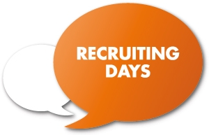 Recruiting Days 2016