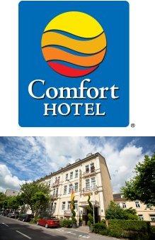Stellenangebot Empfangsmitarbeiter In Bad Homburg Bei Comfort Hotel