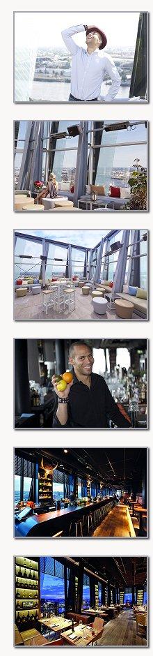 stellenangebot bar servicemitarbeiter in hamburg bei clouds heaven 39 s bar kitchen. Black Bedroom Furniture Sets. Home Design Ideas