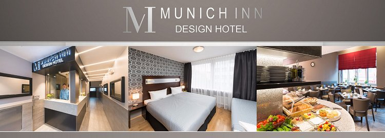 stellenangebot rezeptionist in m nchen bei design hotel munich inn. Black Bedroom Furniture Sets. Home Design Ideas