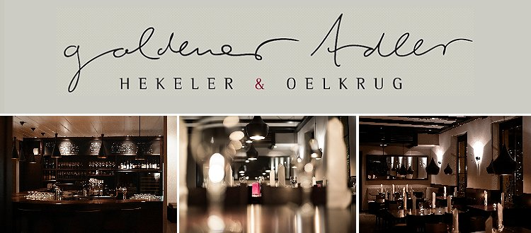 stellenangebot koch in stuttgart bei restaurant goldener adler r hekeler c oelkrug gbr. Black Bedroom Furniture Sets. Home Design Ideas
