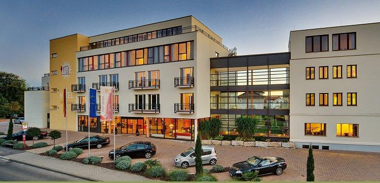 Stellenangebot: Night Audit in Bad Schönborn bei Hotel Villa Medici