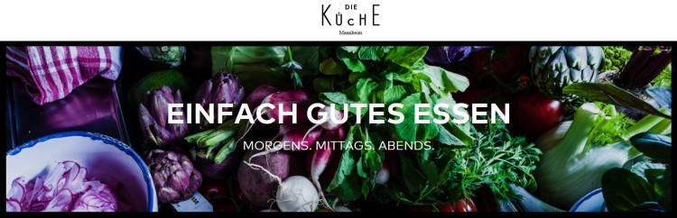 Stellenangebot Koch In Mannheim Bei Die Kuche