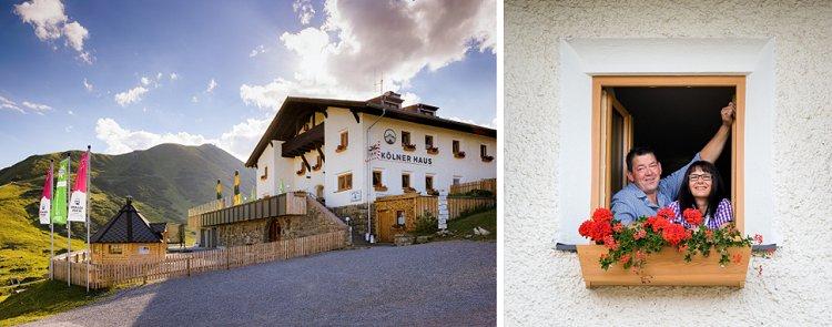 Stellenangebot Oberkellner In Serfaus Bei Kolner Haus