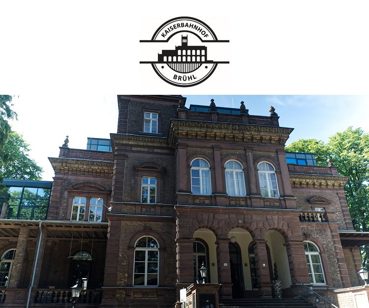 Stellenangebot: Eventmanager in Brühl bei Kaiserbahnhof Brühl