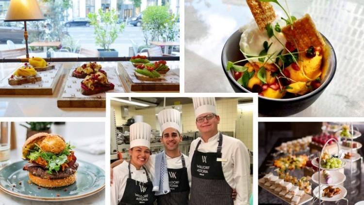 Stellenangebot: Commis de Cuisine (m/w/d) in der Patisserie in ...