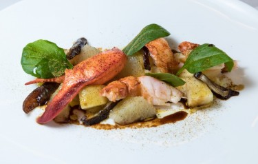 Stellenangebot: Commis de Cuisine (m/w/d) in Sylt bei Hotel Stadt ...