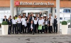 Jobs Hilton Garden Inn Vienna South Neue Jobs In Wien Hotelcareer