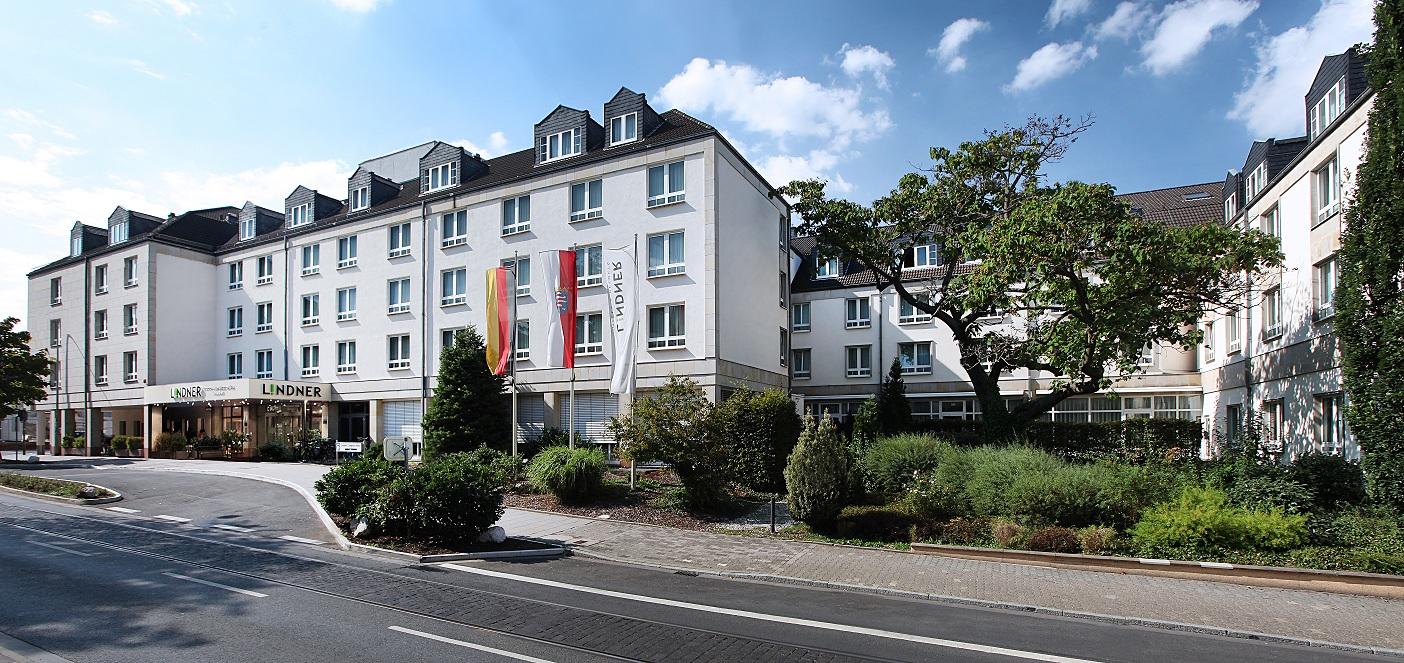 Jahrhunderthalle Frankfurt Hotels In Der Nahe